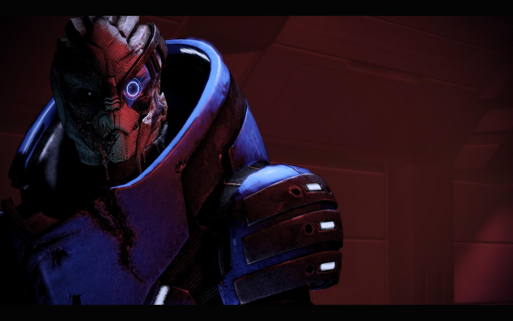Mass Effect 2 November PS Plus