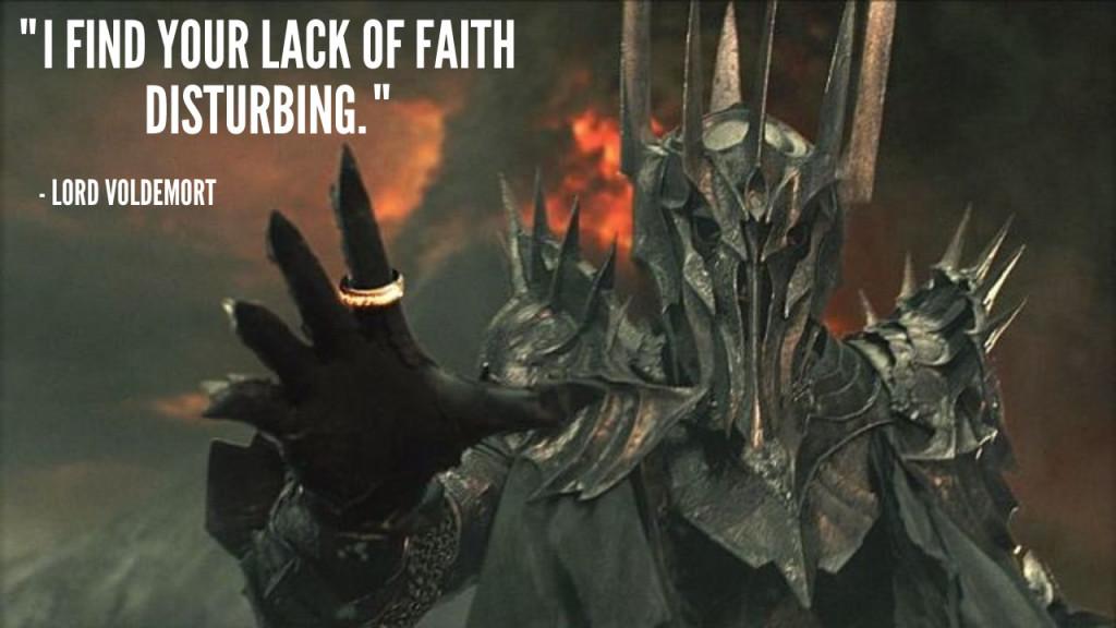 Sauron-VOLDEMORT-VADER