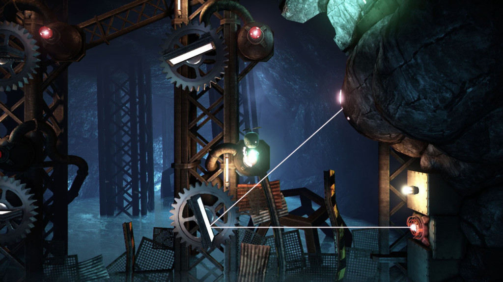 Unmechanical Extended PlayStation Plus October 2015