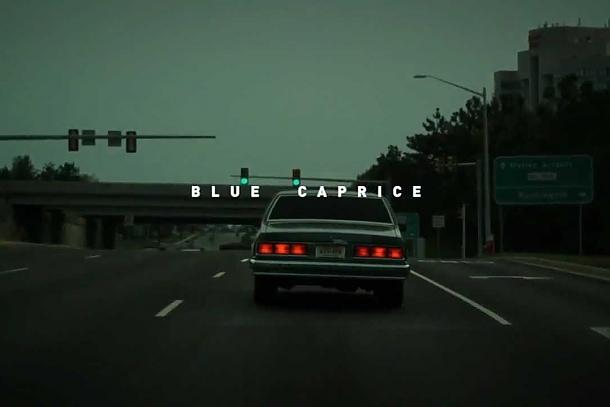 Blue Caprice Netflix November 2015