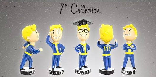 Fallout 4 Collectibles That Will Make Any Vault Dweller Smile