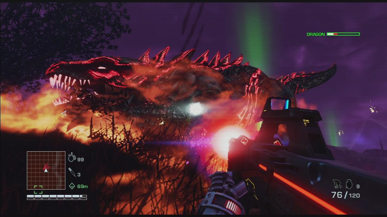 Free PS Plus December Far Cry 3 Blood Dragon