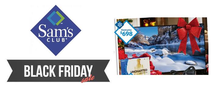Exclusive Black Friday Savings...