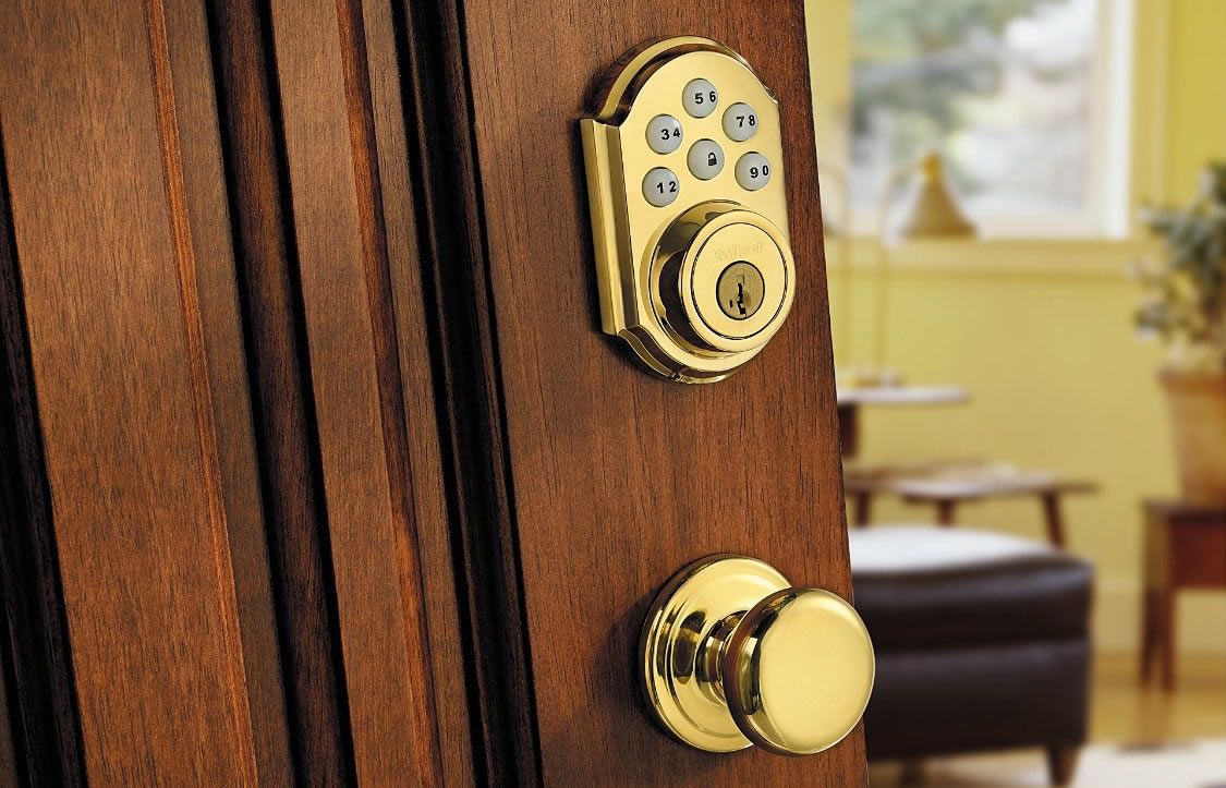 Kwikset 909 Smartcode Electronic Deadbolt Review