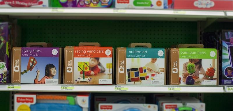 craft-Target