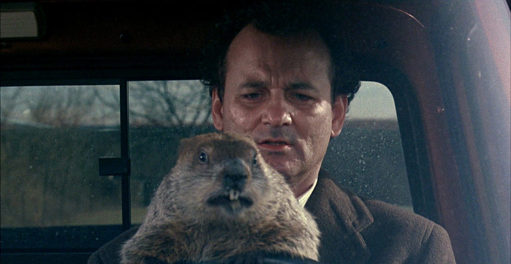 Netflix March 2016 Groundhog Day