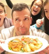 chef-dad