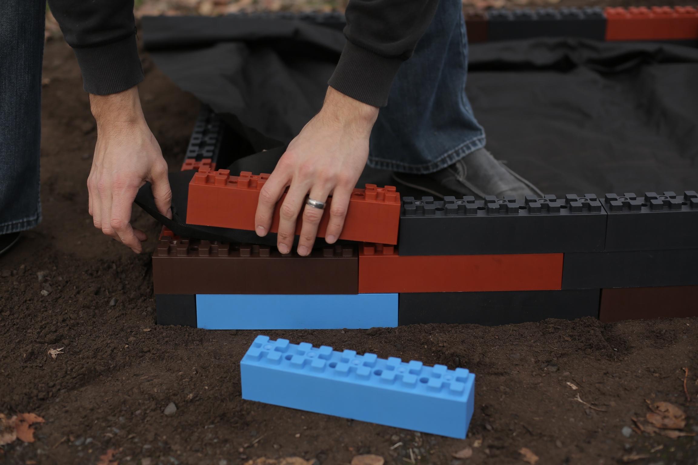 Togetherfarm Blocks