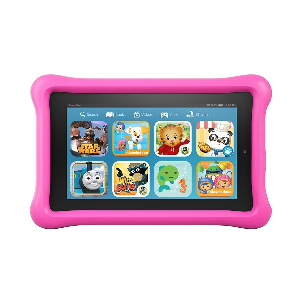 Tech Toys for Kids kids_apptivity