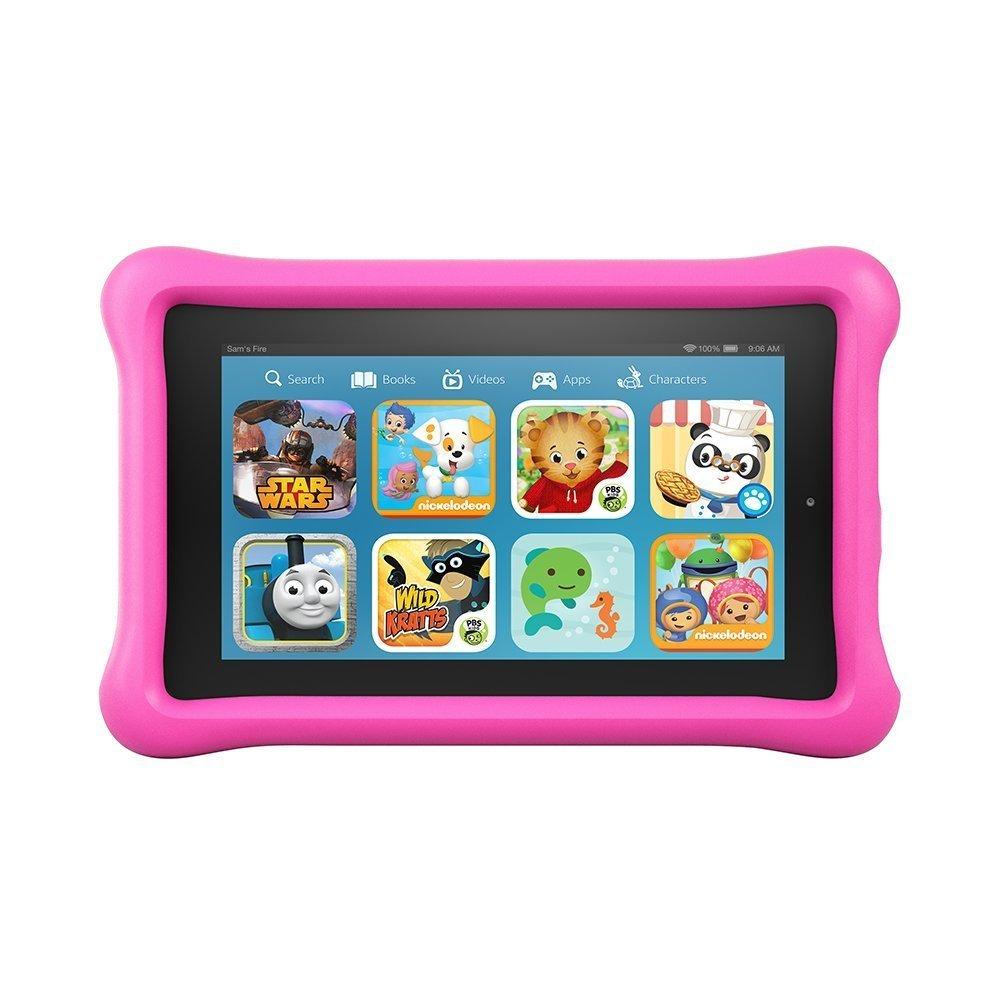 Tech Toys for Kids kids_apptivity