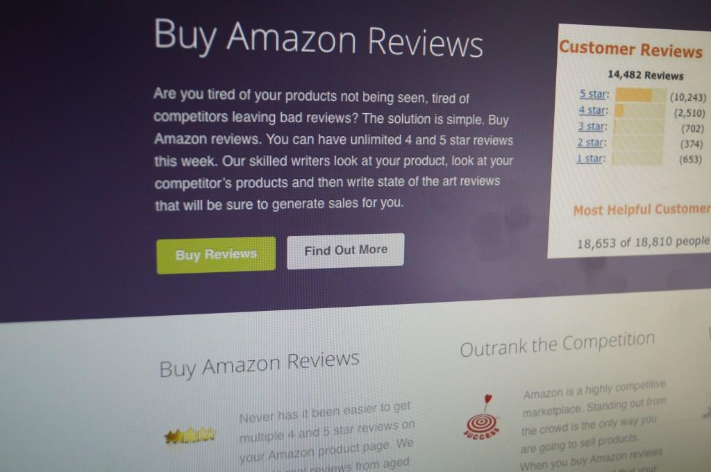 Amazon finally bans shady incentivized reviews