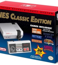 NES Classic Edition in stock