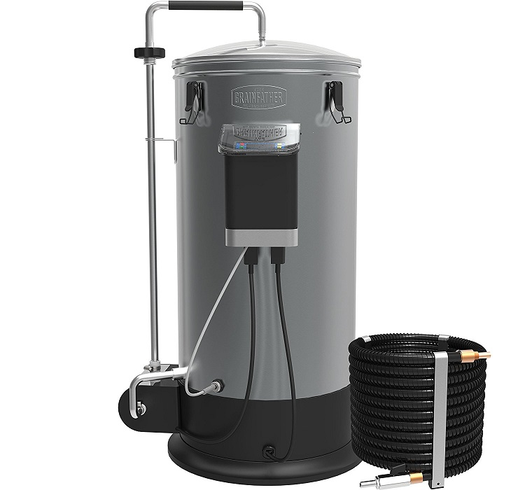 best homebrewing machine