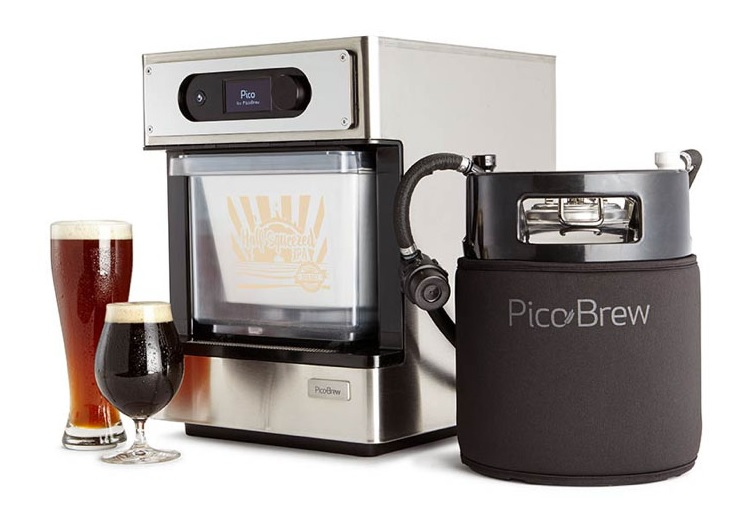 best homebrewing system PicoBrew