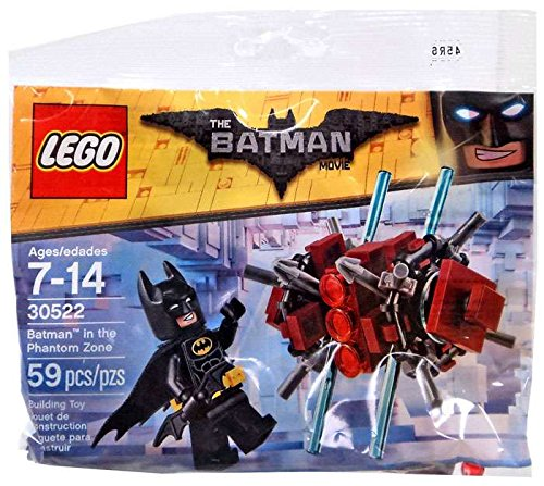 Wait 'Til They Get a Load of These! The Best LEGO Batman Movie Sets