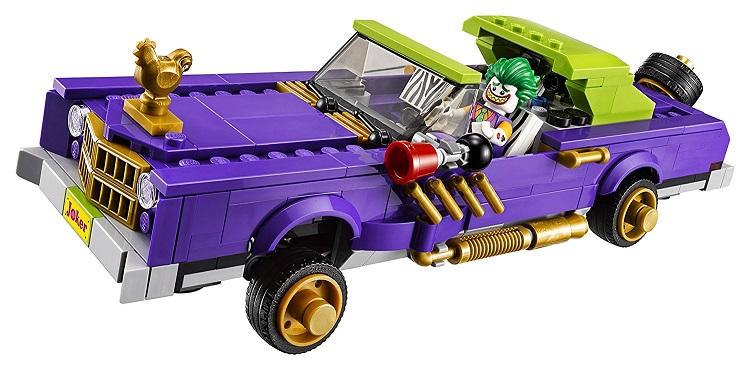 lego batman movie joker toys