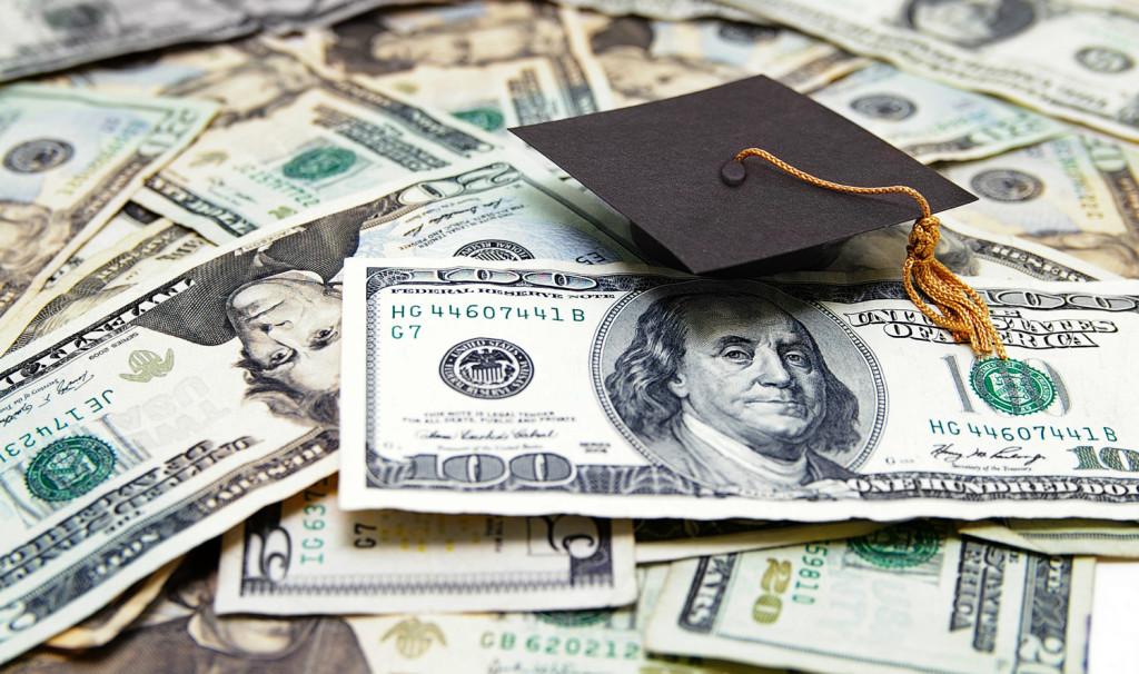 student loan refinance saving money