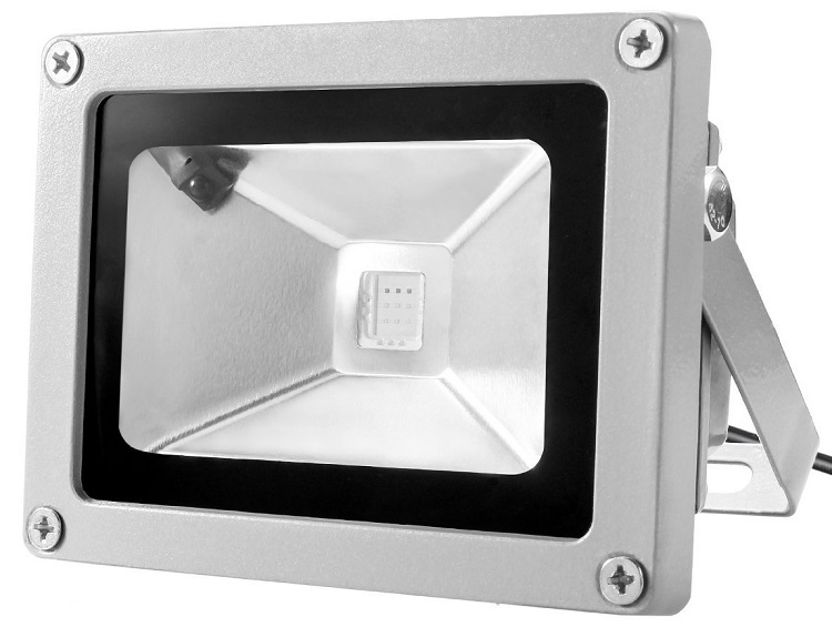best home security floodlight