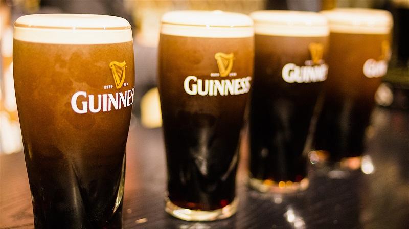 best deals on Guinness