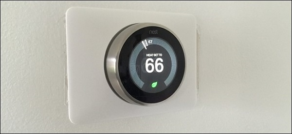 how to save money with a smart thermostat