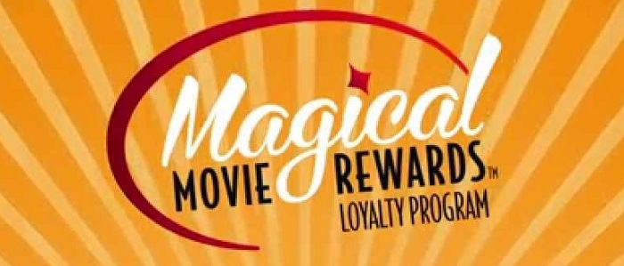 Marcus Magical Movie Rewards