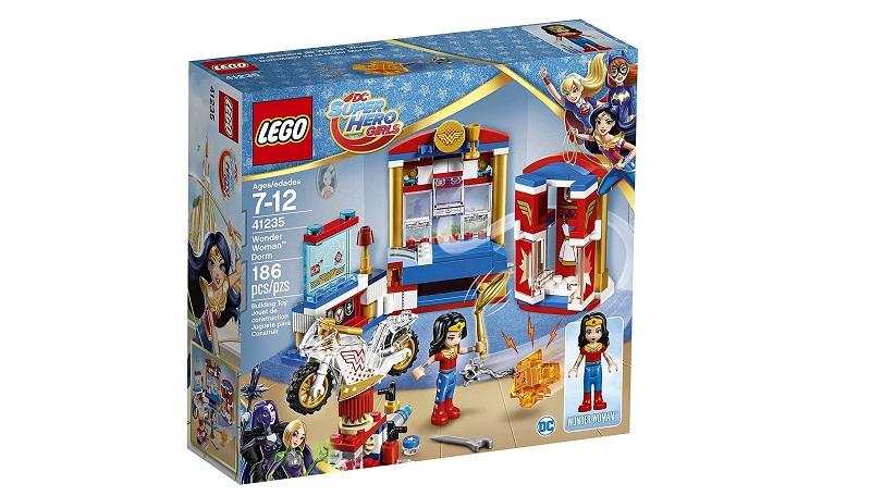 best Wonder Woman toy