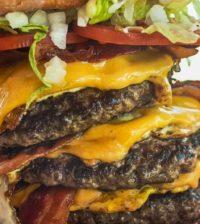 best chain burgers