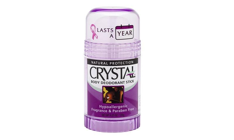 best natural mineral salts
