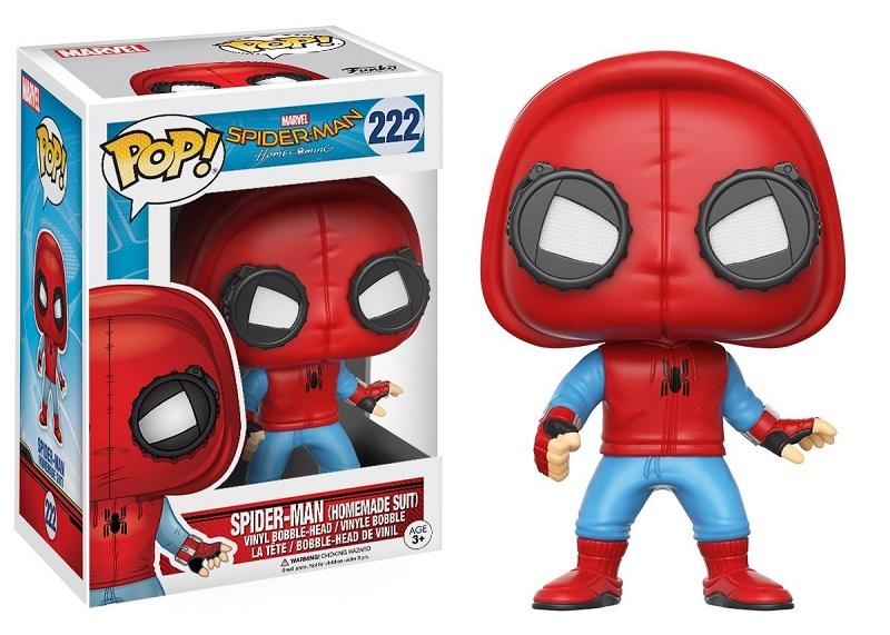 best spiderman toy
