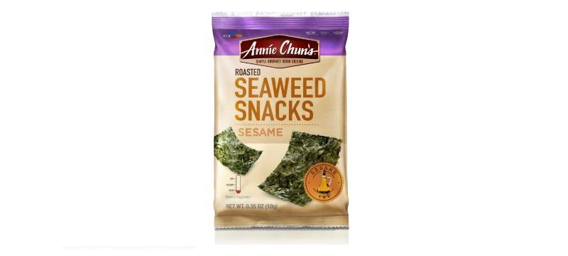 best weird foods on Amazon