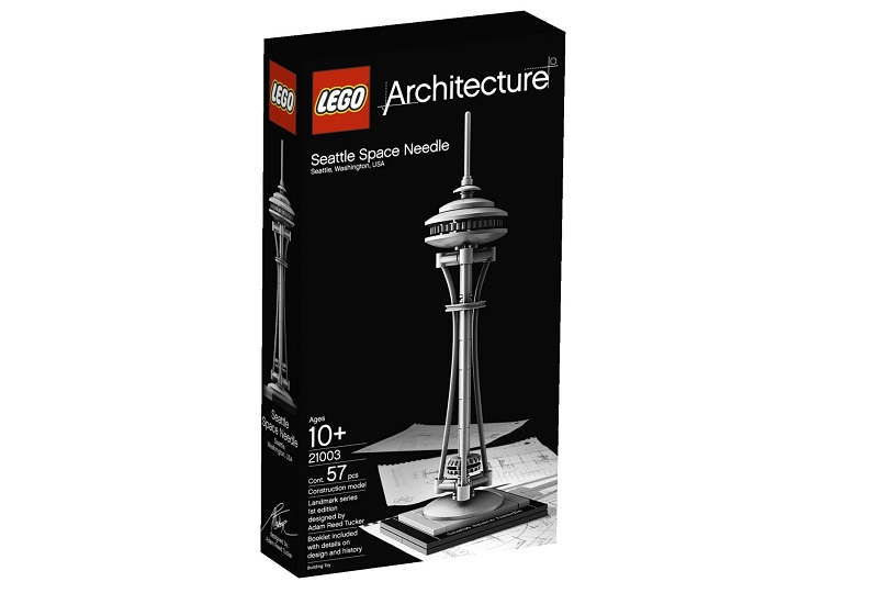 7 best LEGO architecture sets