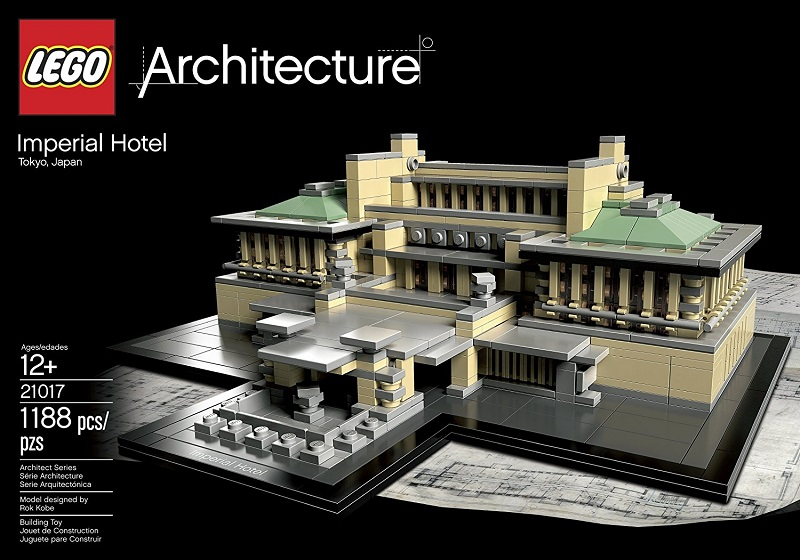 lego sets architecture legos adults adult hotel imperial series challenges biggest pieces