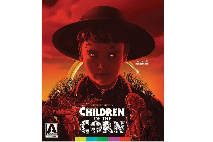 Children of the Corn worst Stephen King movies