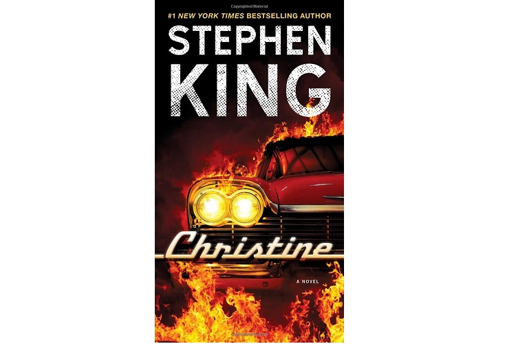 Christine best Stephen King movies