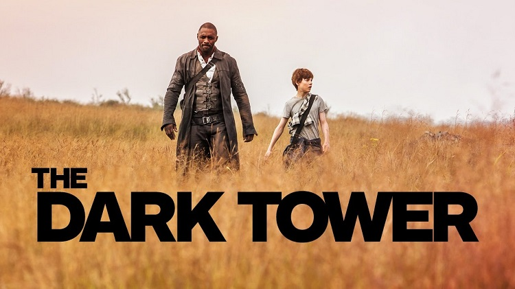 The Dark Tower movie trailer