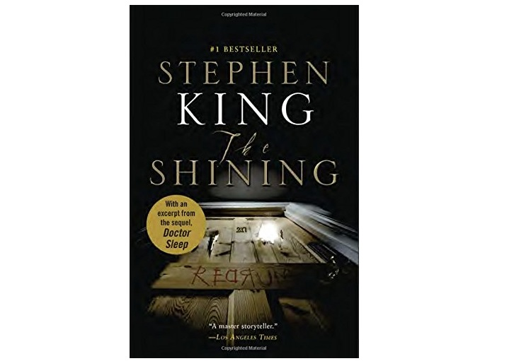 The Shining best Stephen King Movie