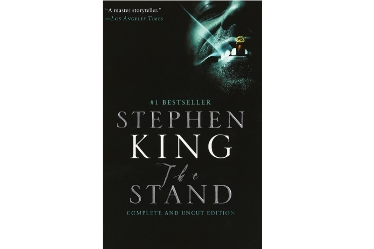 The Stand best Stephen King movies