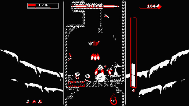 Downwell ps