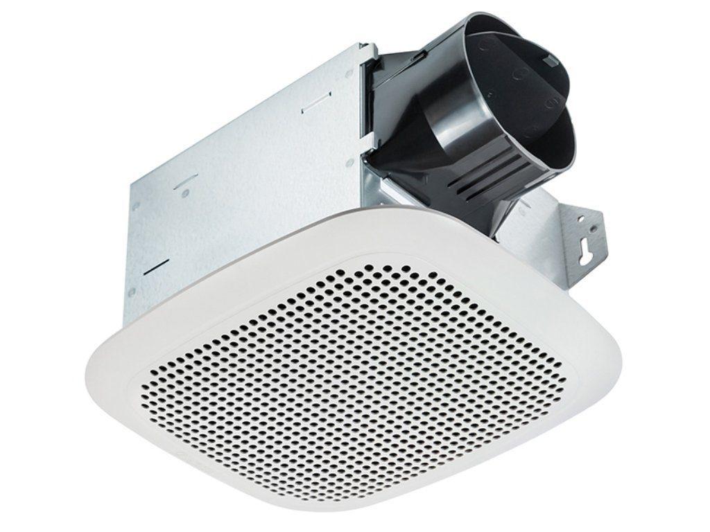fan-with-speaker