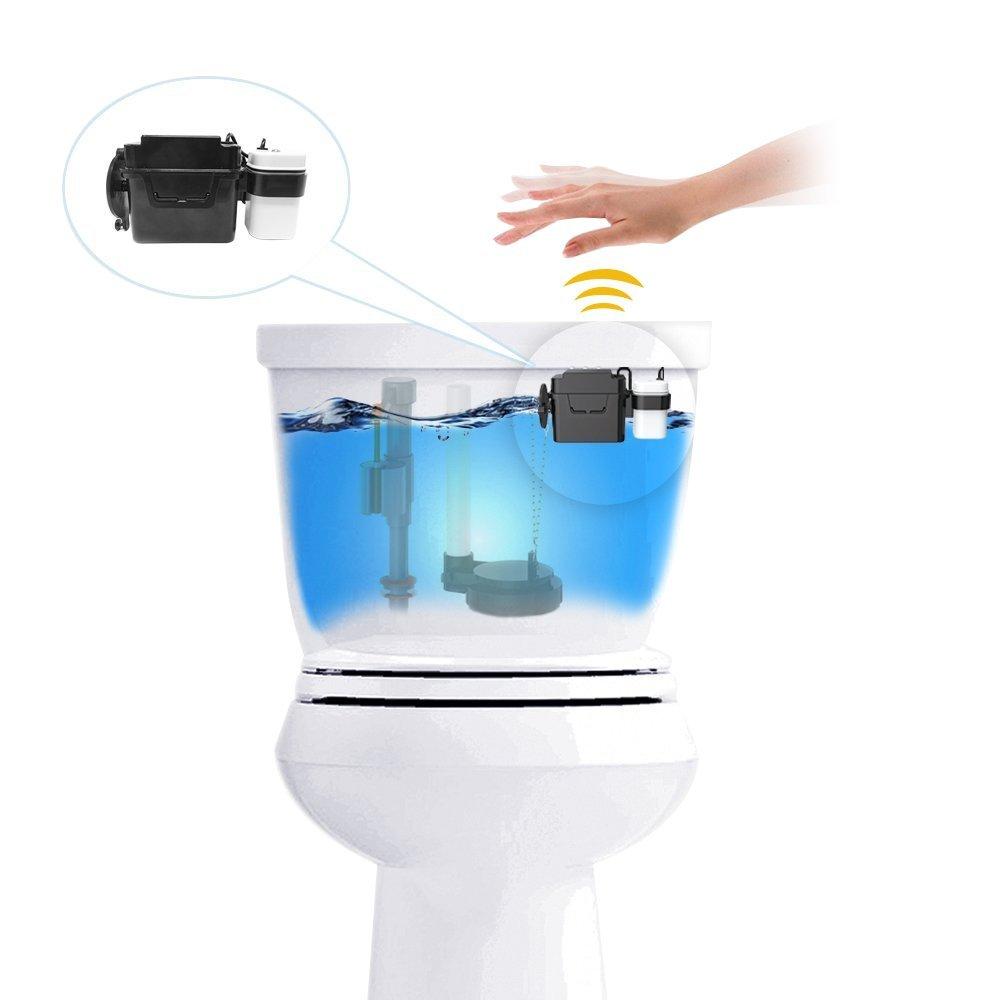 hands-free-flush