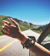 road-triping