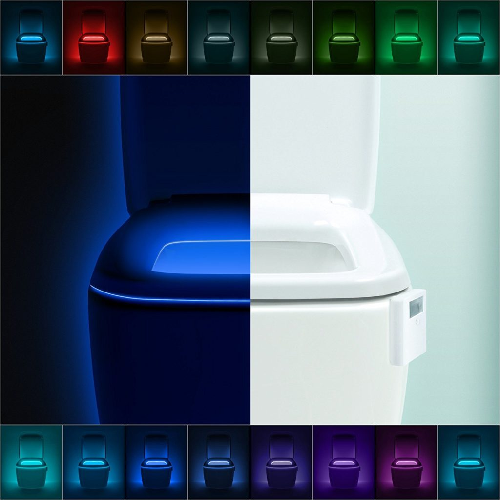 toilet-LED
