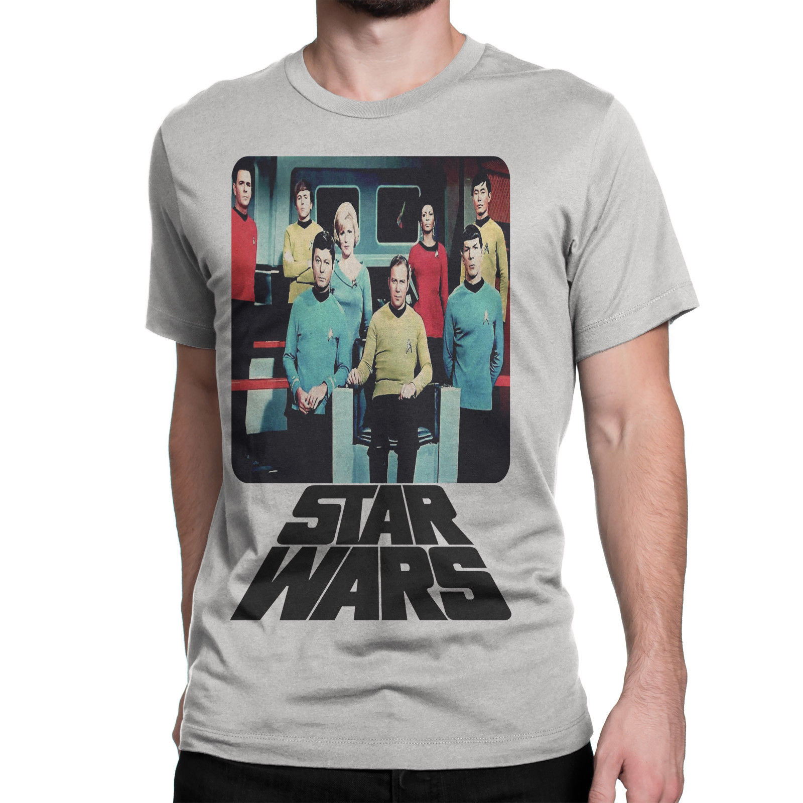 6 shirts that may enrage anyone in line for the next star wars movie. Black Bedroom Furniture Sets. Home Design Ideas