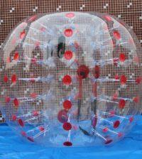 Inflatable Human Soccer Ball