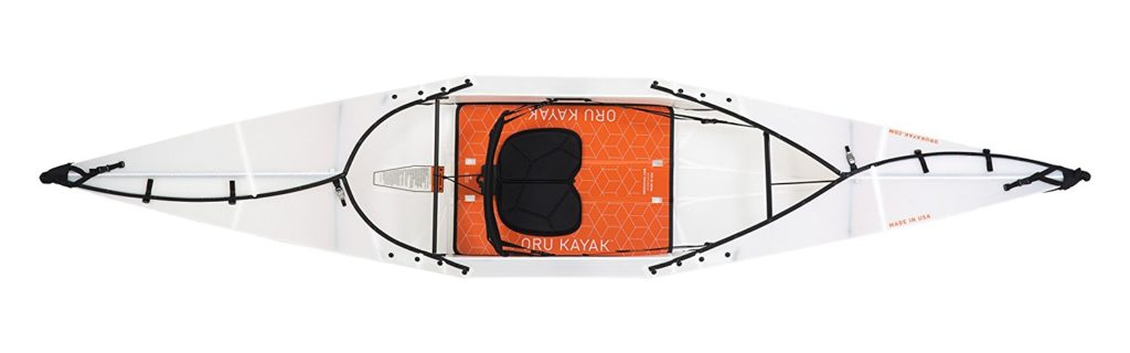 Oru Kayak Beach LT Folding Kayak