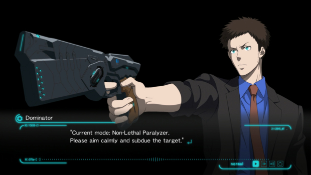 psycho pass ps