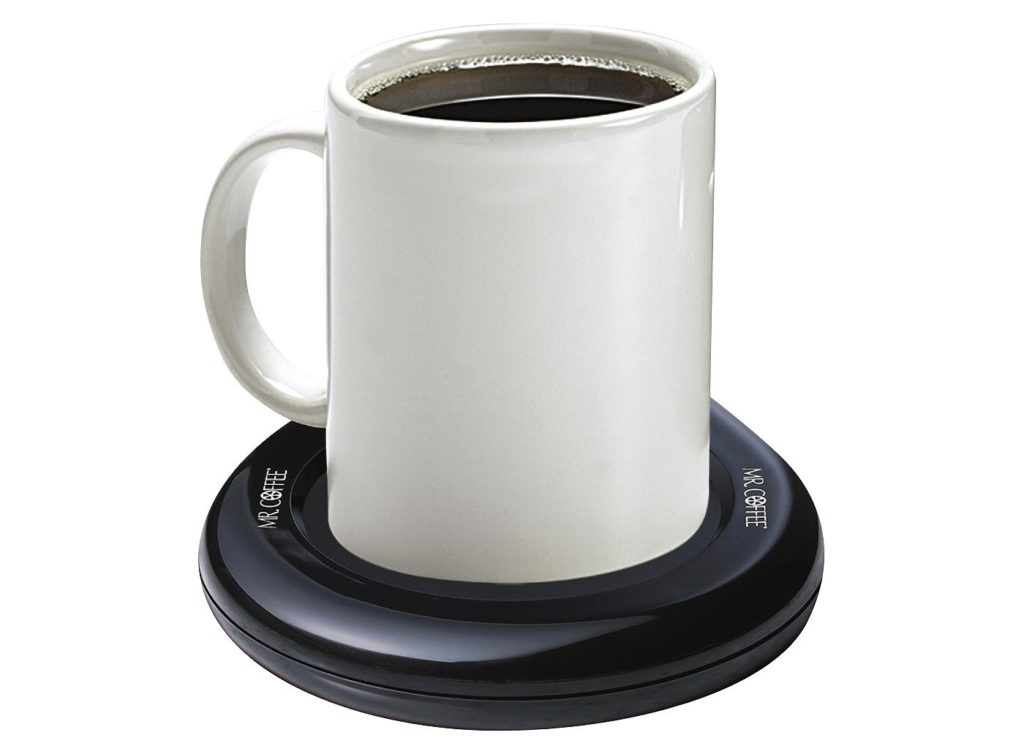 mr coffee mug warmer low cost tech gadgets