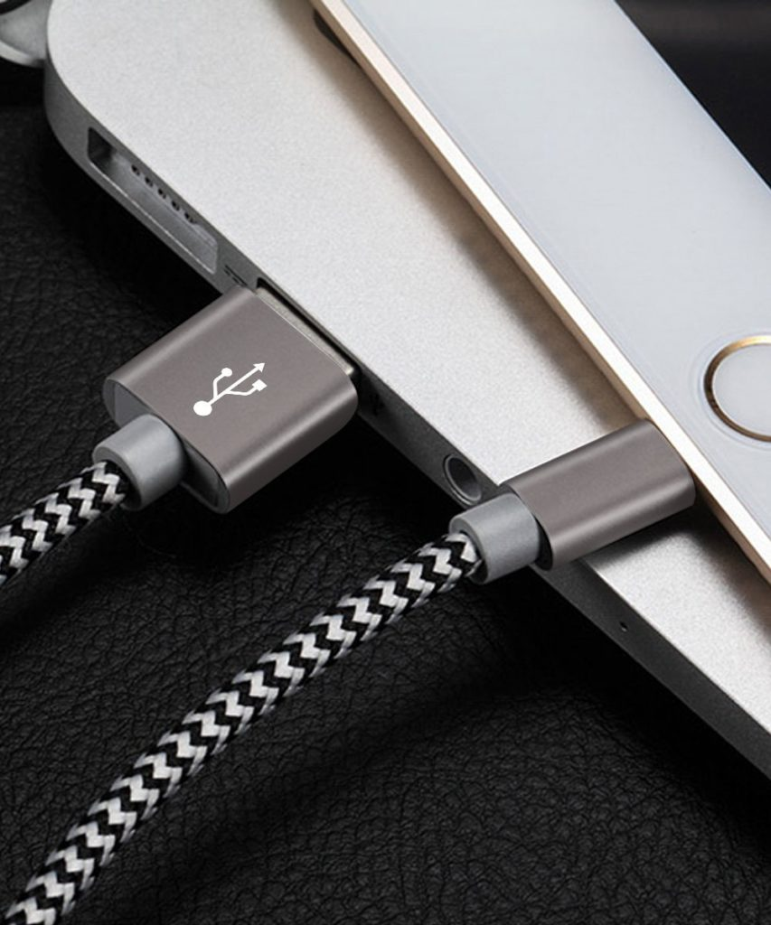 iphone charging cables low cost tech gadgets