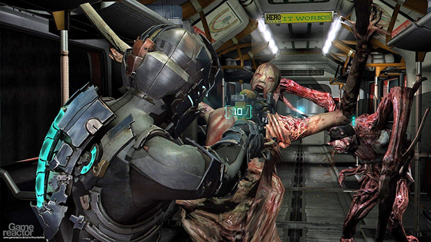 dead space xbox