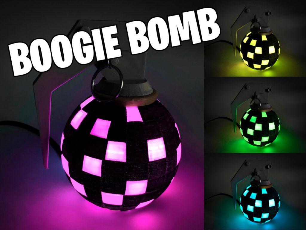 boogie-bomb